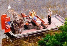 Private Airboat Tours
